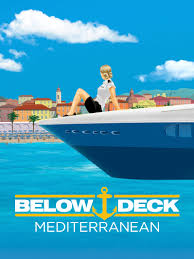 Below Deck Relationships
